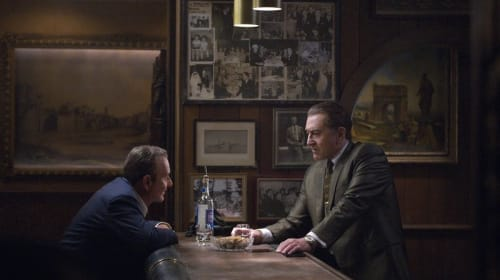 Netflix Assembled a Solid Crew of Reliable Wiseguys to Bring 'The Irishman' to Life