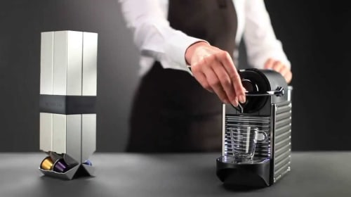 How To Clean a Nespresso Machine
