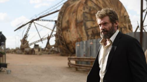 Old Man 'Logan'