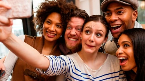 Simple Methods to Creating New Friendships