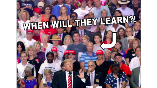 The Biggest Lies that Trump Supporters Will Never Stop Believing