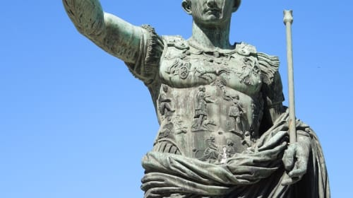 Julius Caesar: Friend or Foe?