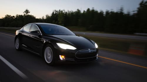 How Is Tesla Accelerating the Auto Industry Evolution?