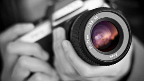 Tips for Beginner Photographers