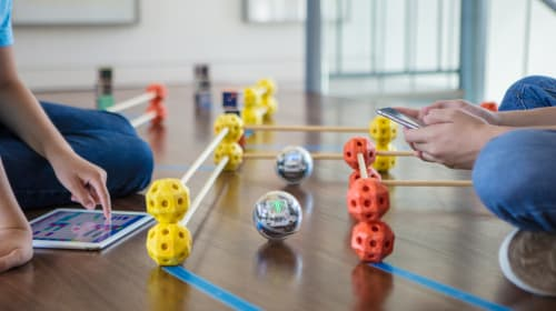 How the Sphero BOLT Is Changing the Way Kids Learn to Code