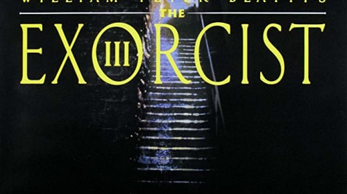 Reed Alexander's Horror Review of 'The Exorcist III' (1990)