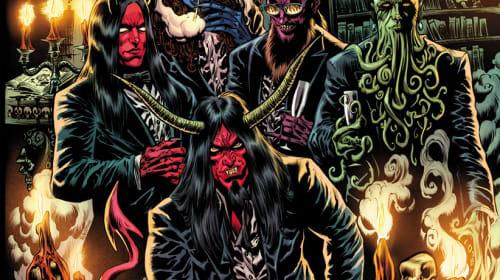 Album Review: Bobaflex 'Eloquent Demons'