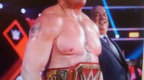 WWE, Shame on You!!!