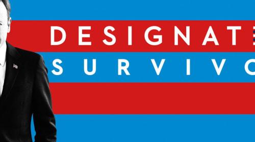 'Designated Survivor' and Political Optimism