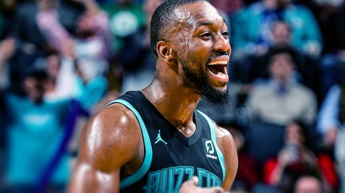 Kemba Changing Locations?