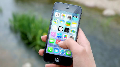 7 Downloaded Apps I Can't Live Without