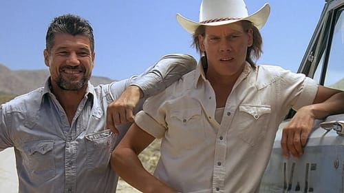 The All New Episodic 'Tremors' Reboot Set to Star Kevin Bacon Has Been Canned!
