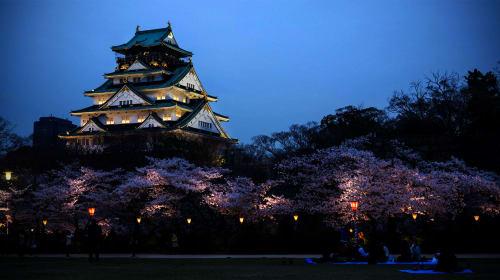 Top Ten Castles To Visit