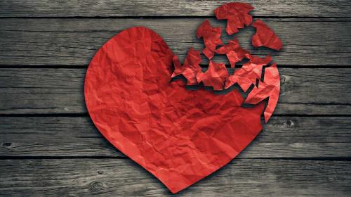 Broken Valentines
