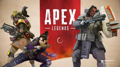 'Apex Legends: a Rising eSport'