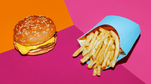 Is Fried Food Healthy?