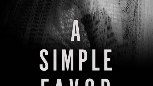 'A Simple Favor' Book Review