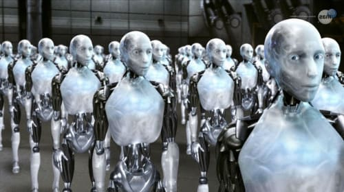Artificial Intelligence the Threat of Exposure