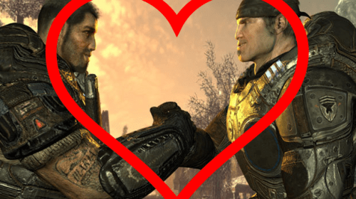Celebrate Love with Your Favorite Video Game Romances