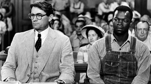 Why We Shouldn't Kill The Mockingbird