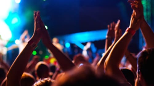 The Ultimate Concert Guide