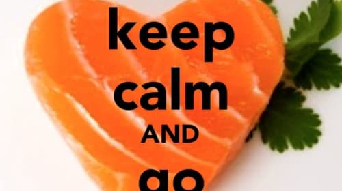 The Benefits of a Pescetarian Diet