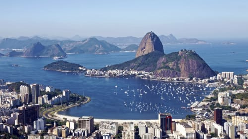 15 Awesome Facts You Probably Didn't Know About Brazil