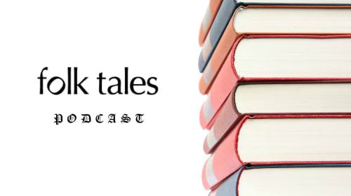 Folk Tales Podcast Interviews Science Fiction Author Amanda Rose About Upcoming Series