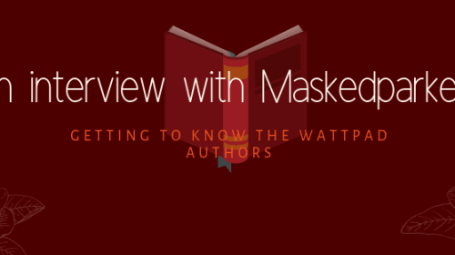 An Interview with Maskedparkers