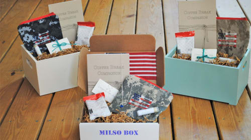 The 10 Best Subscription Boxes for Military Wives