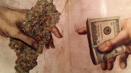 Marijuana Banking Business