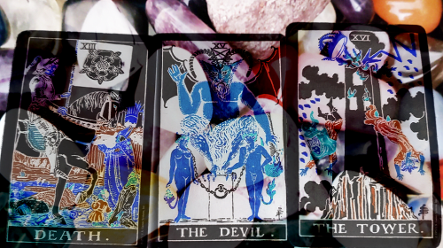 The Cards We All Fear