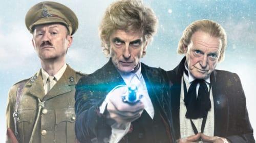 Goodbye Doctor - Hello Doctor