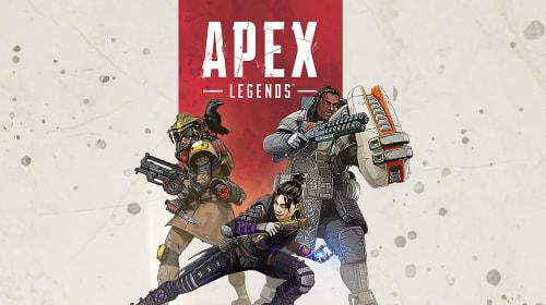 "'Apex Legends' - The New ""Nite"""