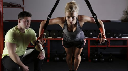 Great Workouts for Women