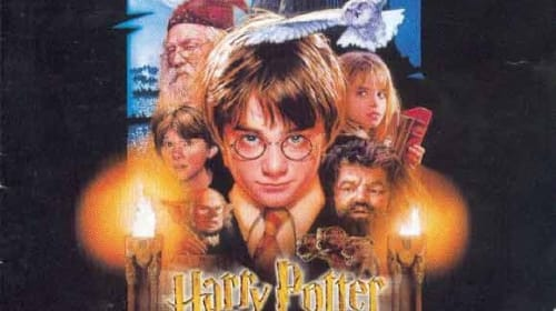 Harry Potter Changed Me