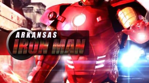 Cosplayer Spotlight: Arkansas Iron Man
