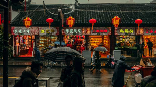 Work Culture in China: What You Should Know