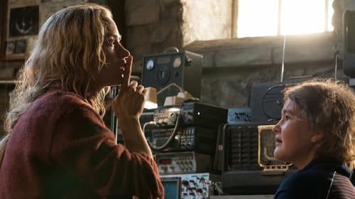 'A Quiet Place' – A Monster Movie Where Less Is Definitely More