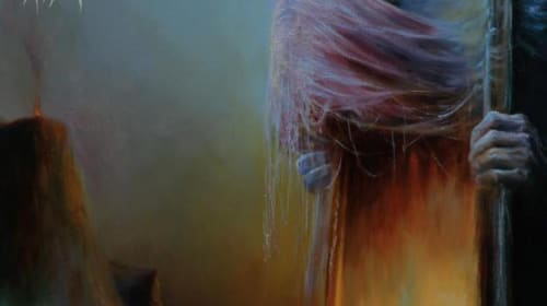 Bell Witch — Mirror Reaper