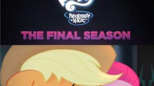 Season 9 the Final Season