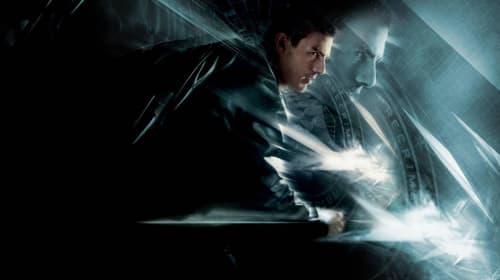Tom Cruise's Best Sci-Fi Films