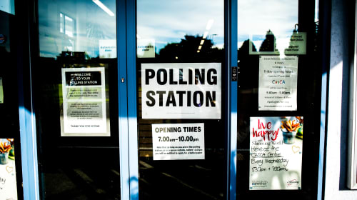 Voter ID Laws Are Disenfranchisement Politics As Usual