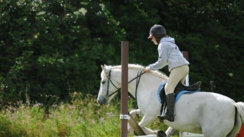 Horse Riding and Fibromyalgia