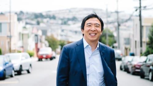 Introducing Andrew Yang