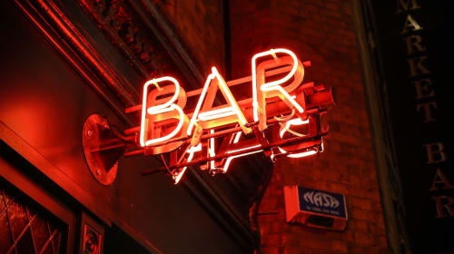 Best Soccer Bars in NYC