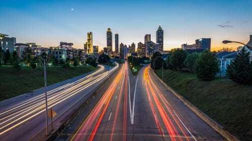 5 Atlanta Area Restaurants to Try When You Visit Atlanta
