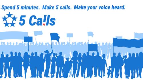 Overcoming Phone Anxiety Through Civic Engagement