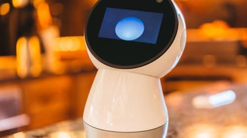 Jibo, the World's First Social Home Robot That Will Leave You Stunned