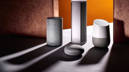 Which Smart Home Speaker Is Best for You?